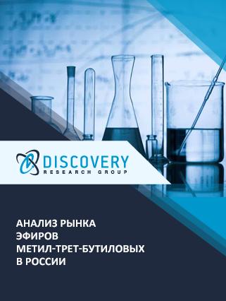Маркетинговое исследование - Анализ рынка эфиров метил-трет-бутиловых в России