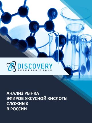 Маркетинговое исследование - Анализ рынка эфиров уксусной кислоты сложных в России