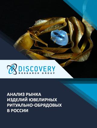 Маркетинговое исследование - Анализ рынка изделий ювелирных ритуально-обрядовых в России