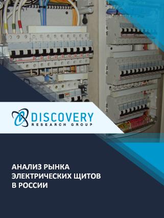 Маркетинговое исследование - Анализ рынка электрических щитов в России (с базой импорта-экспорта)