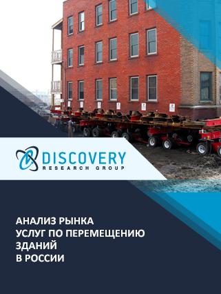 Анализ рынка услуг по перемещению зданий в России