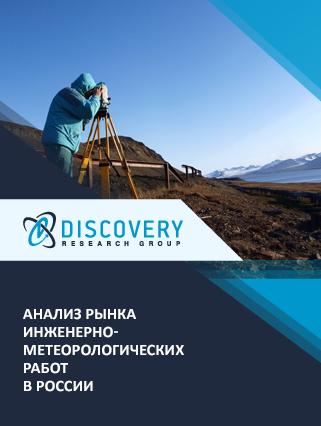 Маркетинговое исследование - Анализ рынка инженерно-метеорологических работ в России