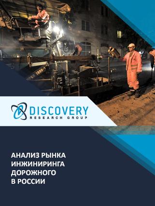 Маркетинговое исследование - Анализ рынка инжиниринга дорожного в России