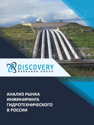 Маркетинговое исследование - Анализ рынка инжиниринга гидротехнического в России