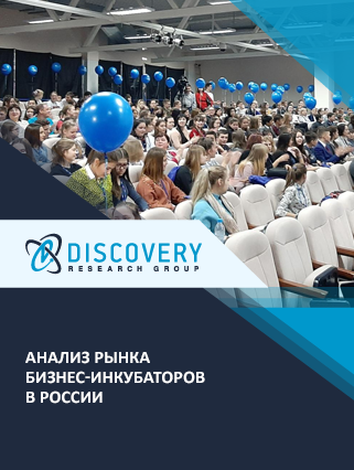 Маркетинговое исследование - Анализ рынка бизнес-инкубаторов в России