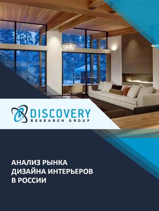 Анализ рынка дизайна интерьеров в России