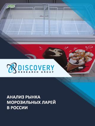 Маркетинговое исследование - Анализ рынка морозильных ларей в России