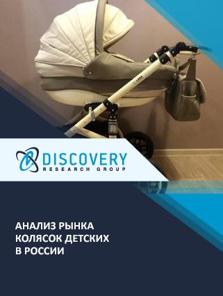 Анализ рынка колясок детских в России