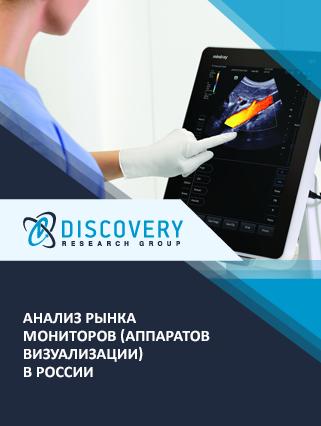 Анализ рынка мониторов (аппаратов визуализации) в России
