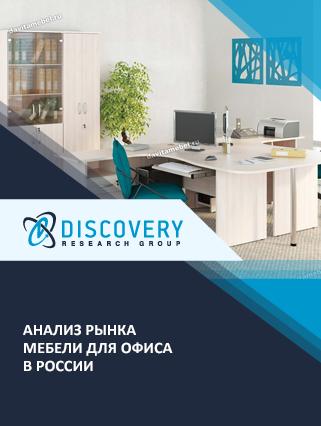 Анализ рынка мебели для офиса в России