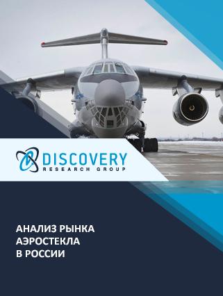 Маркетинговое исследование - Анализ рынка аэростекла в России