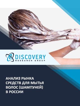 Анализ рынка средств для мытья волос (шампуней) в России