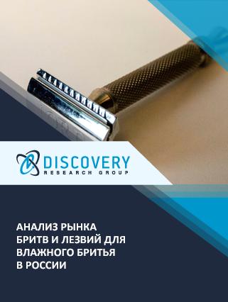 Маркетинговое исследование - Анализ рынка бритв и лезвий для влажного бритья в России