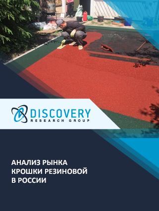 Анализ рынка крошки резиновой в России