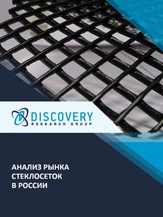 Маркетинговое исследование - Анализ рынка стеклосеток в России