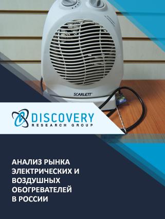 Маркетинговое исследование - Анализ рынка электрических и воздушных обогревателей в России