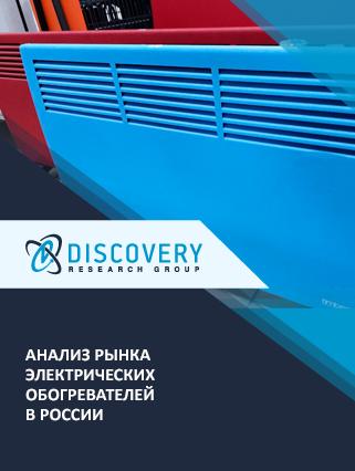 Маркетинговое исследование - Анализ рынка электрических обогревателей в России