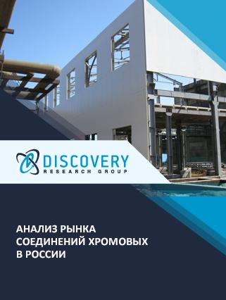 Анализ рынка соединений хромовых в России