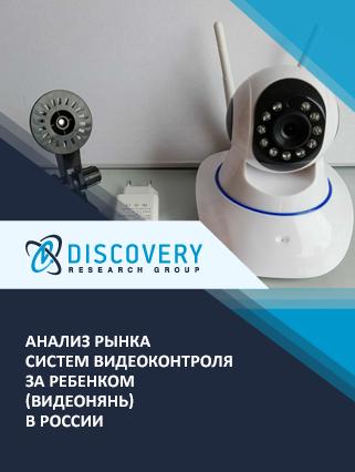 Анализ рынка систем видеоконтроля за ребенком (видеонянь) в России