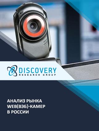 Анализ рынка WEB(вэб)-камер в России