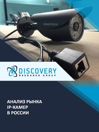 Маркетинговое исследование - Анализ рынка IP-камер в России