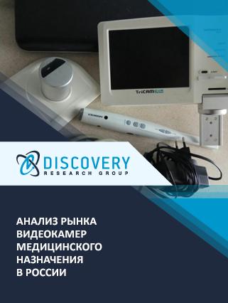 Маркетинговое исследование - Анализ рынка видеокамер медицинского назначения в России
