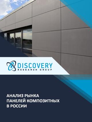 Маркетинговое исследование - Анализ рынка панелей композитных в России