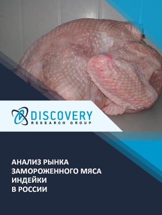 Маркетинговое исследование - Анализ рынка замороженного мяса индейки в России