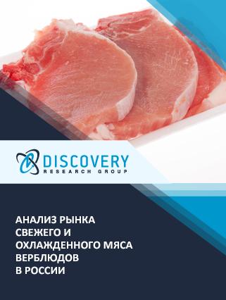 Анализ рынка свежего и охлажденного мяса верблюдов в России