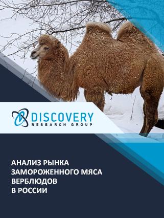 Маркетинговое исследование - Анализ рынка замороженного мяса верблюдов в России