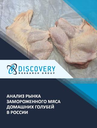 Маркетинговое исследование - Анализ рынка замороженного мяса домашних голубей в России