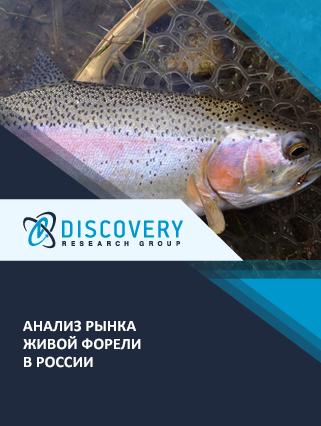 Маркетинговое исследование - Анализ рынка живой форели в России