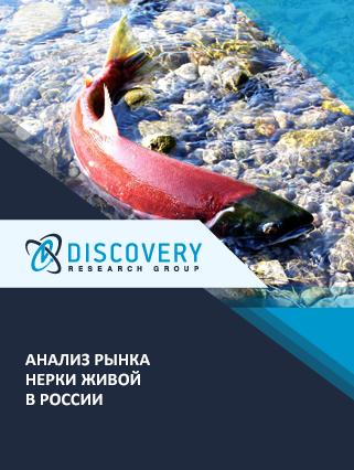 Маркетинговое исследование - Анализ рынка нерки живой в России