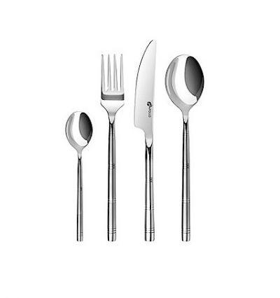 Маркетинговое исследование - Анализ рынка кухонных и столовых приборов: ножи, вилки, ложки, шумовки, половники, лопатки и пр. в России