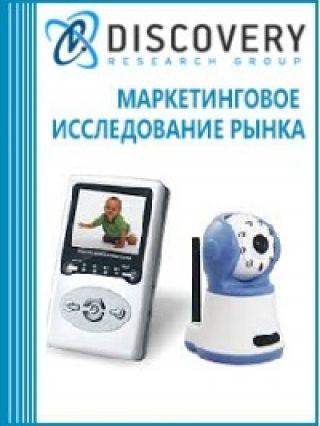 Маркетинговое исследование - Анализ рынка систем видеоконтроля за ребенком (видеонянь) в России