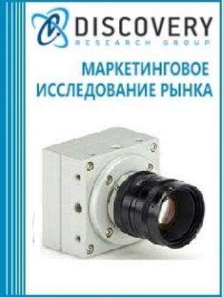 Маркетинговое исследование - Анализ рынка промышленных видеокамер в России