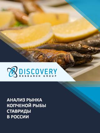 Анализ рынка копченой рыбы ставриды в России