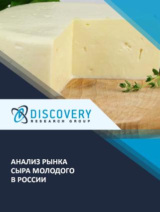 Анализ рынка сыра молодого в России