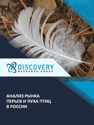 Маркетинговое исследование - Анализ рынка перьев и пуха птиц в России