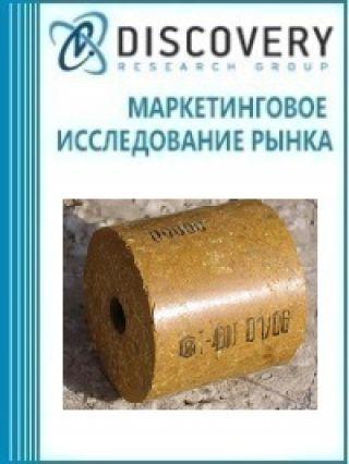 Маркетинговое исследование - Анализ рынка шашек-детонаторов в России