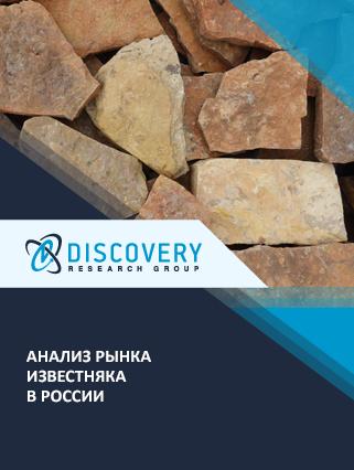 Маркетинговое исследование - Анализ рынка известняка в России