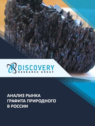 Анализ рынка графита природного в России