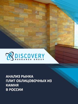 Маркетинговое исследование - Анализ рынка плит облицовочных из камня в России