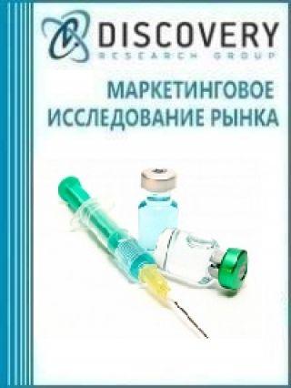 Анализ рынка вакцин для людей в России