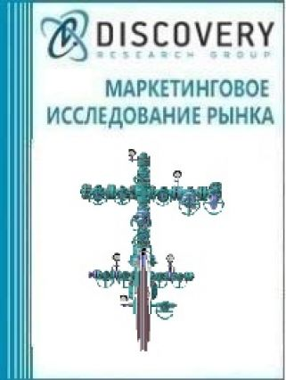 Анализ рынка штуцеров для фонтанной арматуры в России