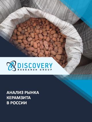 Маркетинговое исследование - Анализ рынка керамзита в России (с базой импорта-экспорта)