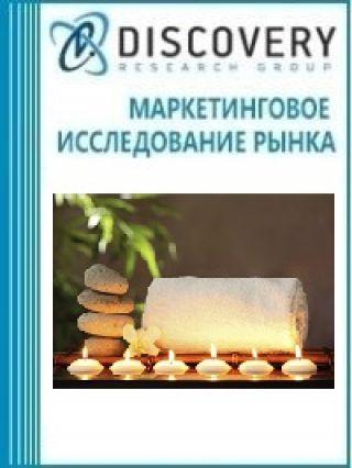 Маркетинговое исследование - Анализ рынка СПА-отелей в Москве и Московской области
