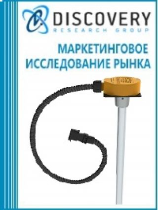 Маркетинговое исследование - Анализ рынка датчиков уровня топлива в России