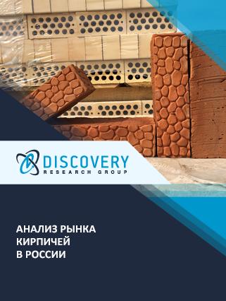 Маркетинговое исследование - Анализ рынка кирпичей в России