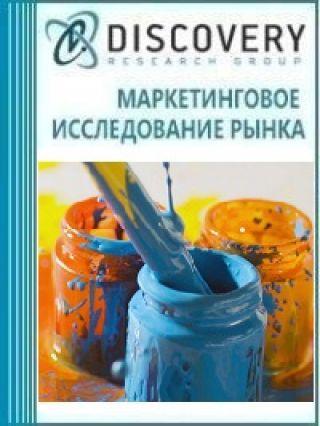 Маркетинговое исследование - Анализ рынка внеклассных развивающих услуг в Москве, Московской области и Санкт-Петербурге